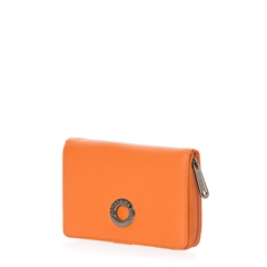 mellow leather cartera