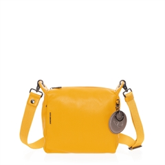 Women s bags, leather and fabric   Mandarina Duck    MELLOW LEATHER  SHOULDER BAG   4aac8ef12a