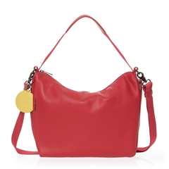 mellow leather borsa a spalla