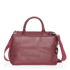 mellow leather borsa a mano
