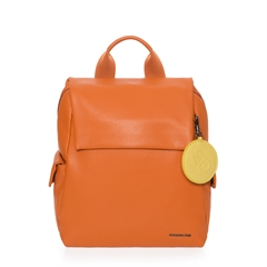mellow leather mochila