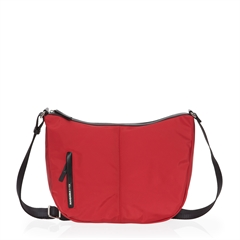 hunter cross-body bag