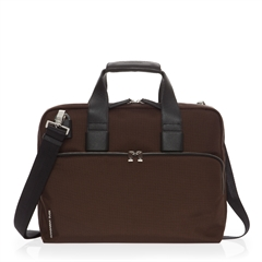 coded attaché-case