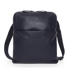 duplex 2.0 cross-body bag