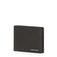 mode leather wallet