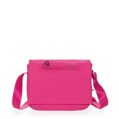 touch duck cross-body bag