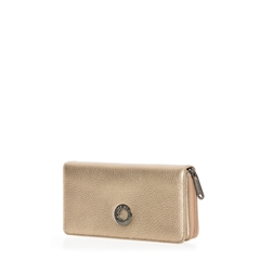 mellow gold wallet