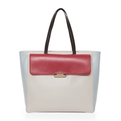 hera 2.0 color block shopper