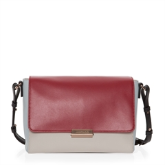 hera 2.0 color block mini bag