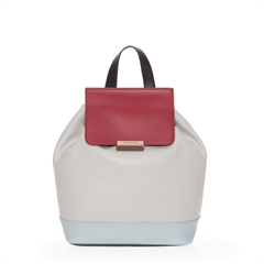 hera 2.0 color block backpack