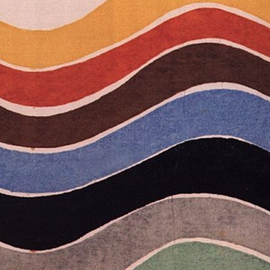 Mandarina Duck and Sonia Delaunay