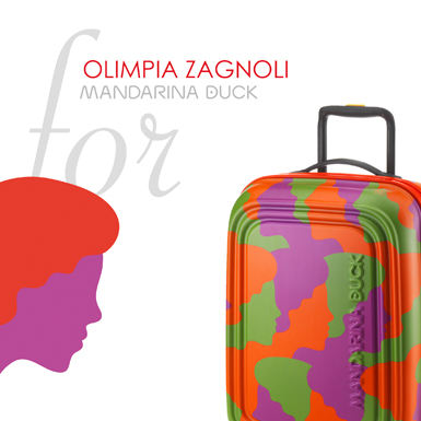 MD – The Many Colours of Olimpia Zagnoli