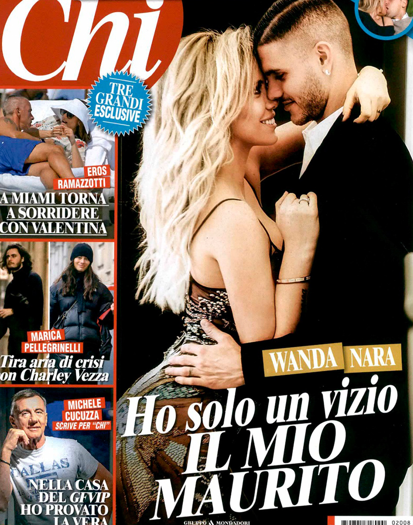CHI COVER