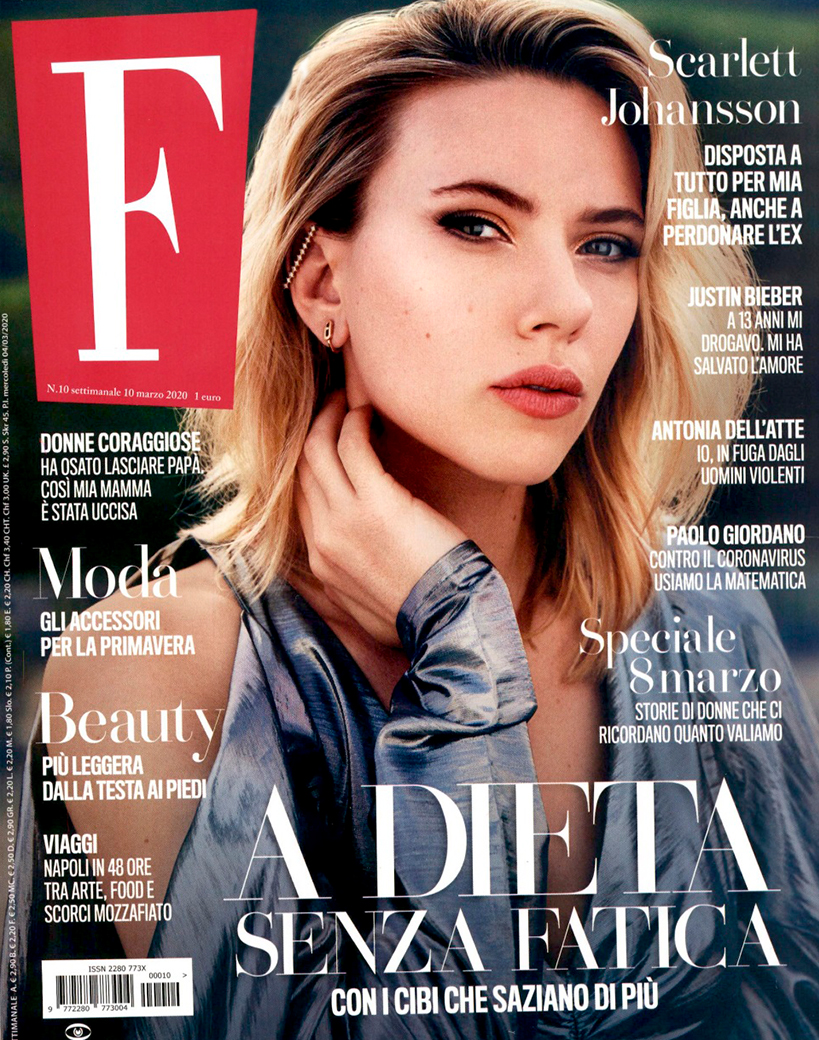F COVER