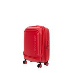 6fad28677d Trolley da viaggio a due o quattro ruote | Mandarina Duck :: Logoduck+  cabin trolley