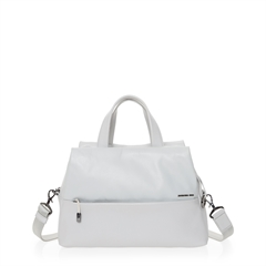 4f3bde7abdd3 Women's bags, leather and fabric | Mandarina Duck :: Athena Handbag :: UPT01