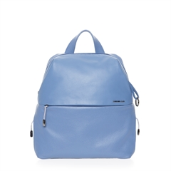 ff4806d278ed Backpacks for women, leather and fabric | Mandarina Duck :: Athena Medium  Backpack :