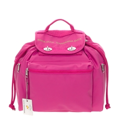70bb557cb1 Backpacks for women, leather and fabric   Mandarina Duck :: Utility Backpack  ::